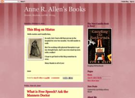 annerallensbooks.blogspot.com