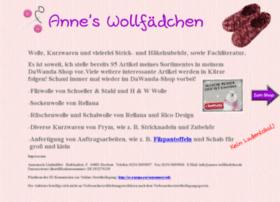 annes-wollfaedchen.de