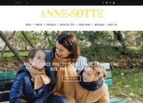 annesotte.com