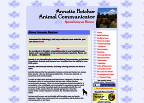 annettebetcher.com
