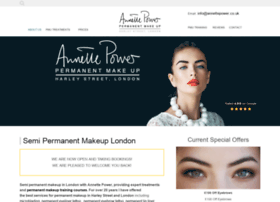 annettepower.co.uk