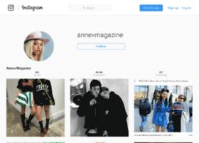 annexmagazine.com