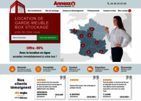 annexx.fr