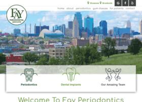 annfayperiodontics.com