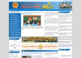 annhon.binhdinh.gov.vn