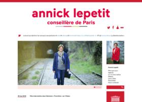 annicklepetit.fr