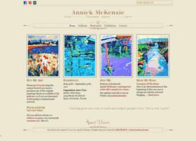 annickmckenzie.com