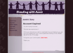 annie.myevent.com