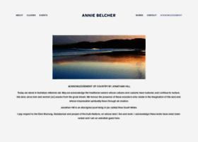 anniebelcher.com.au
