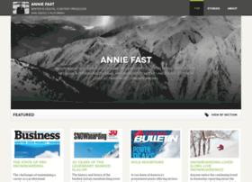 anniefast.pressfolios.com