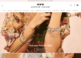 anniehaakdesigns.co.uk