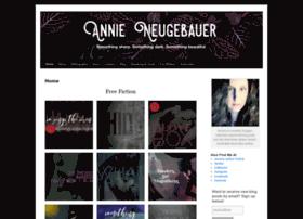 annieneugebauer.com