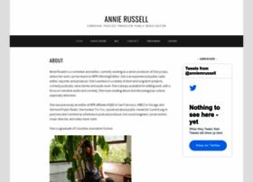 annierussell.org