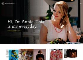 annies-eats.com