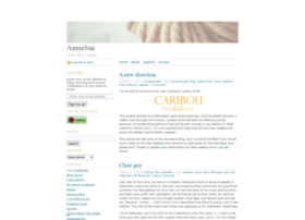 anniesue.wordpress.com