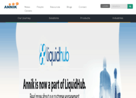 anniksystems.com
