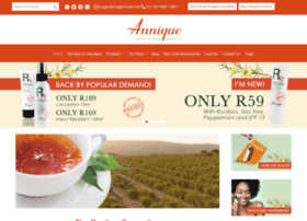 annique.co.za