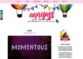 annisast.com