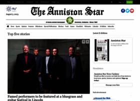 annistonstar.com