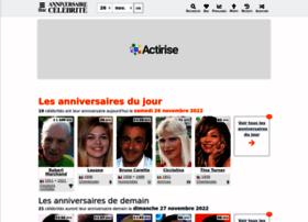 anniversaire-celebrite.com