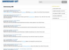 anniversary-giftss.rhcloud.com