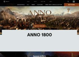 anno-game.ubi.com