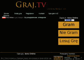 anno-online.graj.tv