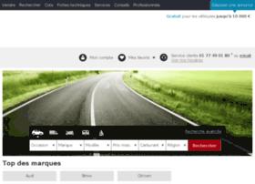 annonce-automoto.aliceadsl.fr