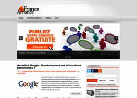 annonce-gratuite-france.blogspot.com