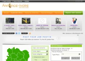 annonce-ivoire.com