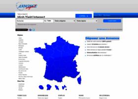 annonce-urgent.fr