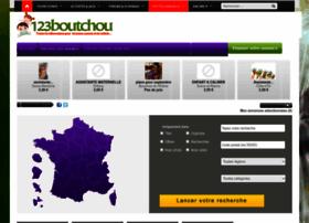 annonce.123boutchou.com