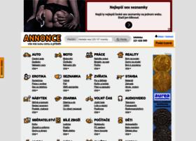 annonce.cz