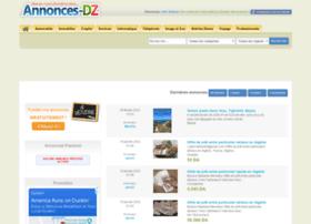 annonces-dz.com