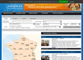 annonces-immobilier-notaires.com