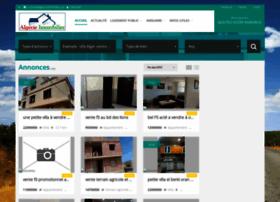 annonces.algerie-immobilier.com