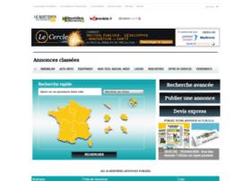 annonces.lequotidiendumedecin.fr