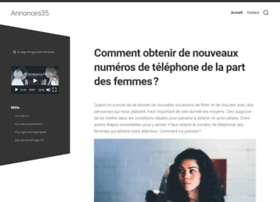annonces35.fr