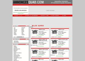 annoncesquad.com