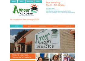 annoor-nwa.com