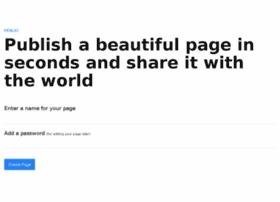 annotated-reading.pen.io