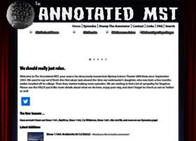 annotatedmst.com