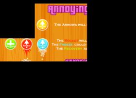 annoyingarrows.com