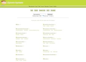 annu.epicerie-equitable.com