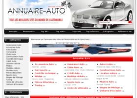 annuaire-auto.com