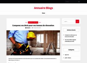 annuaire-blogs.fr
