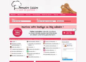 annuaire-cuisine.fr