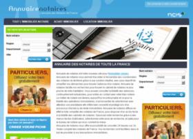 annuaire-de-notaires.fr