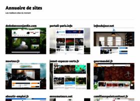 annuaire-de-sites.info