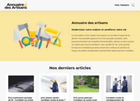 annuaire-des-artisans.org